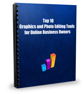 Thumbnail Top 10 Graphics and Photo Editing Tools for Online Business Owners