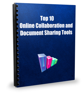 Thumbnail Top 10 Online Collaboration and Document Sharing Tools