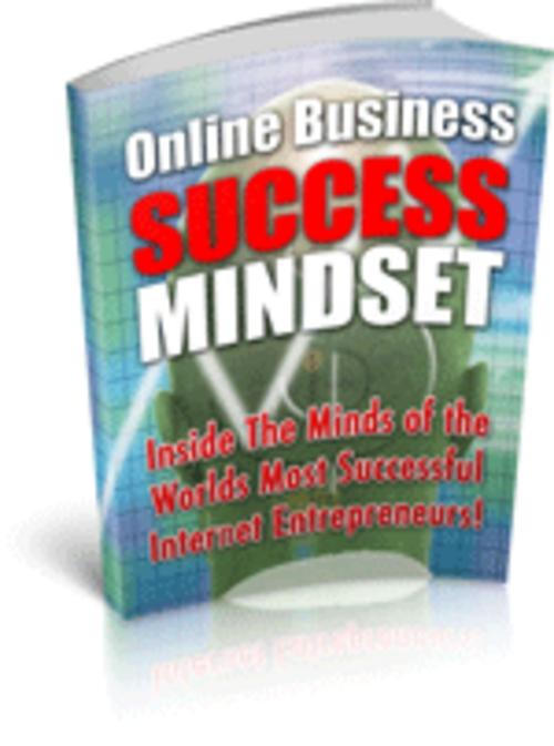 Free Online Success Business Mindset Ebook PLR Download thumbnail