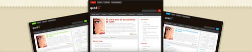 Pay for Download Quadro WordPress Theme