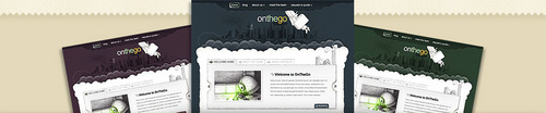 Pay for Download OnTheGo WordPress Theme