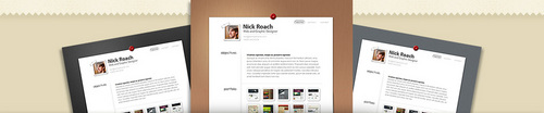 Pay for Download My Resume WordPress Theme