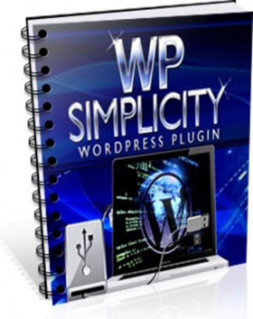 Pay for Download WP Simplicity Plugin