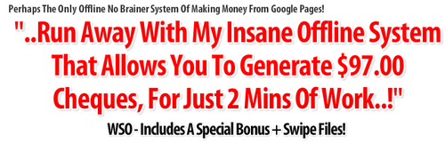 Pay for Offline Google Plus Unleashed - No Cold Calling Or Hard Sell