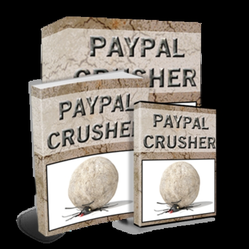 Pay for Paypal Crusher - Dominating PayPal For A Change