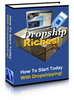Thumbnail Dropship Richies - Make Easy Money Dropshipping