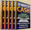 Thumbnail 20 Ways To Cash