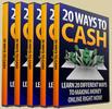 Thumbnail 20 Ways To Cash