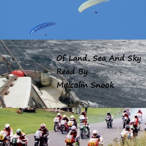 Pay for Of Land, Sea And Sky - Audio Book