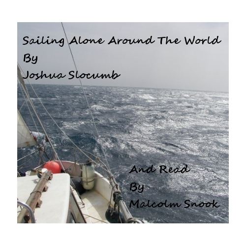 Pay for Sailing Alone Around The World - Audio Book