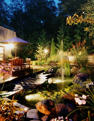 Pay for Landscaping Ideas: Landscape Design and Landscape Architecture