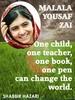 Thumbnail Malala Yousafzai - Inspirational Books Series Book 1