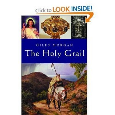 Pay for The Holy Grail - By Morgan, Giles