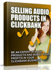 Thumbnail Selling Audio Products in Clickbank