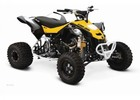 Thumbnail 2008 Can-am/BRP DS450EFI, DS450EFI X ATV Workshop Repair Service Manual