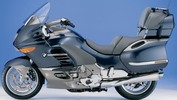Thumbnail 1998-2009 BMW K1200LT Motorcycle Workshop Repair Service Manual