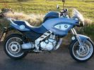 Thumbnail 2001-2006 BMW F650CS Motorcycle Workshop Repair Service Manual