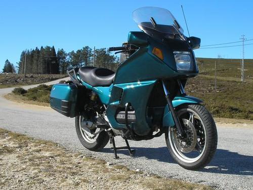 1991-1998 Bmw K1100lt  1991-1996 K1100rs Motorcycle Workshop Repair Service Manual