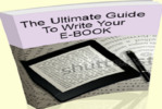 Thumbnail the ultimate guide to write your eBook