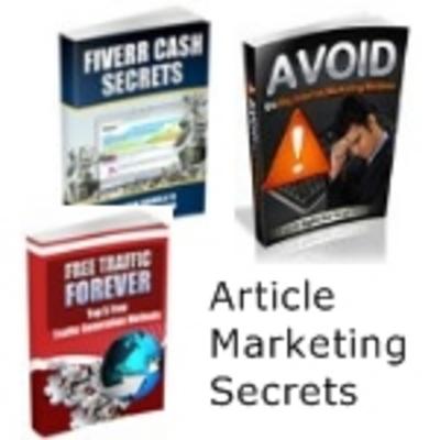 Pay for Internet Marketing Reseller Bundle 4pk