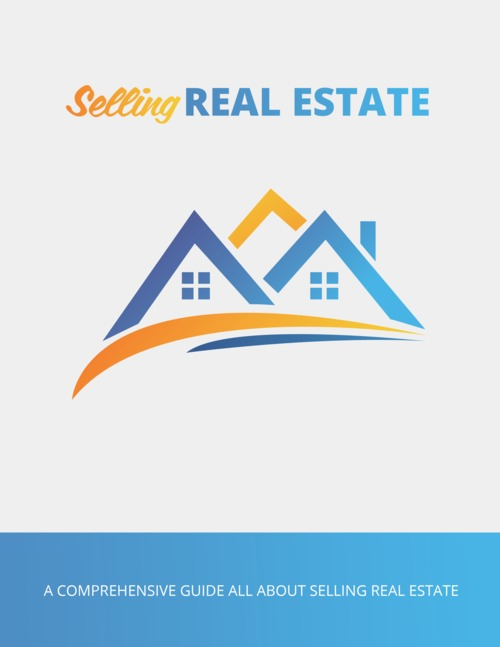 Pay for Selling Real Estate