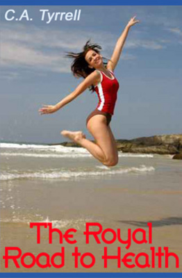 Pay for The Royal Road to Health PLR