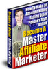 Thumbnail How to Become a Master Affiliate Marketer