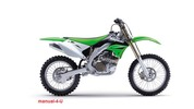 Thumbnail KAWASAKI KX450F Service Rrepair Manual Factory 2005-2008