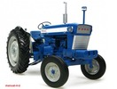 Thumbnail FORD TRACTOR 2000 - 7000 Service Manual 1965 - 1975