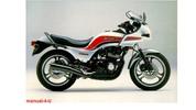 Thumbnail KAWASAKI ZR400 ZR500 ZR550 ZX550 Service Manual Supplement
