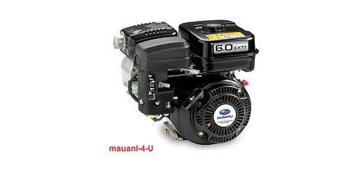 Subaru Engine Service Manual EX13 EX17 EX21 EX27 SP170