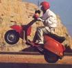 Thumbnail RARE 1955 MOTOVESPA VESPA 125 OWNER USER MANUAL