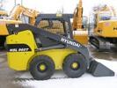 Thumbnail Skid Steer Loader HSL960T OPERATION OWNER MANUAL