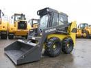 Thumbnail Skid Steer Loader HSL800T OPERATION OWNER MANUAL