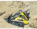 Thumbnail Skid Steer Loader HSL215T HSL2 OPERATION OWNER MANUAL & parts manual