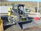 Thumbnail Skid Steer Loader HSL1500T OPERATION OWNER MANUAL