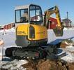 Thumbnail GEHL 283Z Compact Excavator PARTS PART MANUAL