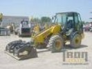 Thumbnail GEHL Wheel Loader 418 PARTS PART MANUAL IPL