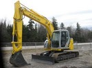 Thumbnail NEW HOLLAND E135B E135 Crawler Excavator WORKSHOP MANUAL