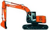 Thumbnail HITACHI ZAXIS ZX200 200 225USR 225US 230 270 Excavator WORKSHOP SERVICE REPAIR MANUAL