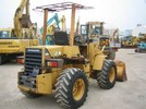 Thumbnail KOMATSU WHEEL LOADER WA70-1 WA 70 WA70 WORKSHOP SHOP REPAIR SERVICE MANUAL