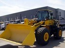 Thumbnail KOMATSU WA380-5 WHEEL LOADER WORKSHOP SHOP MANUAL