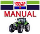 Thumbnail DEUTZ FAHR TRACTOR AGROTRON K 90 100 110 120 Profiline WORKS