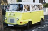 Thumbnail CITROEN ESTAFETTE WORKSHOP SERVICE MANUAL