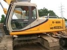 Thumbnail KATO HD1023 LC III EXCAVATOR SERVICE SHOP WORKSHOP MANUAL