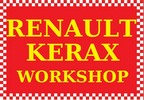 Thumbnail RENAULT KERAX DCi 11 TRUCK LORRY WAGON WORKSHOP SHOP SERVICE REPAIR MAINTENANCE MANUAL 1999, 2000, 2001, 2002, 2003, 2004