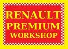 Thumbnail Renault PREMIUM truck lorry truck Service Repair Workshop Manual 1998 1999 2000  2001 2002 2003 2004 2005
