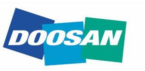 Doosan Infracore Logo