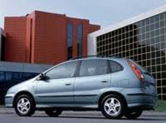 Pay for NISSAN ALMERA TINO V10 WORKSHOP MANUAL