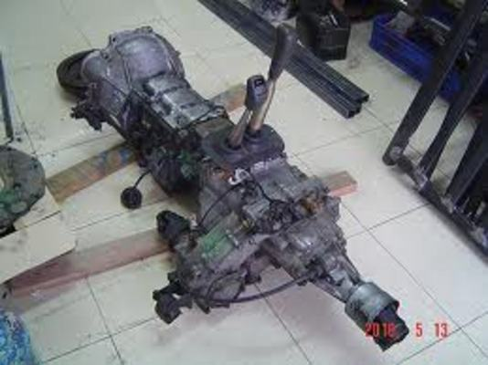 Pay for MITSUBISHI MANUAL TRANSMISSION GEARBOX V5MT1 SERVICE MANUAL